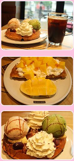 韩国好吃又好看8大甜品屋5