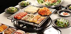 八色烤肉(新村2号店)