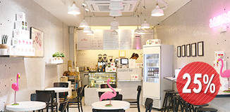 "梨泰院""ackiss""咖啡店"