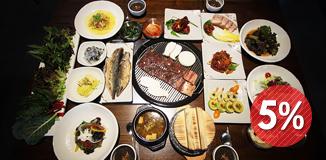 """望远洞""""真平925""""烤肉店"""