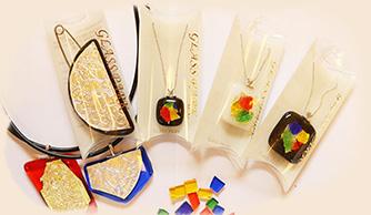 北村韩屋GlassPark玻璃工艺品体验