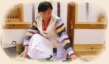 李家韩国文化体验