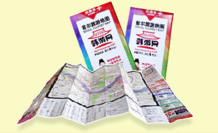 韩游网地图