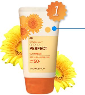 盘点韩国最好用的防晒霜