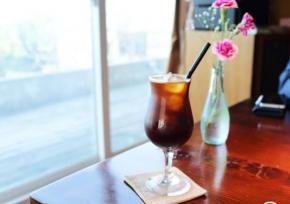 釜山A'de choi咖啡店