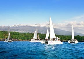 济州岛香格里拉游艇观光