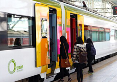 韩国O-train观光列车票_韩国景点_韩游网