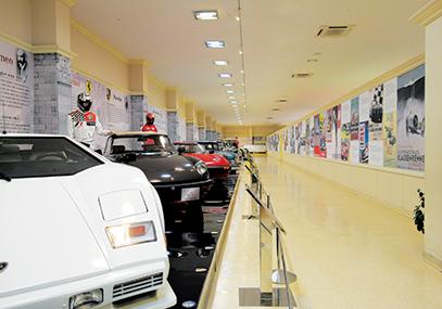 济州岛世界汽车博物馆_韩国景点_韩游网