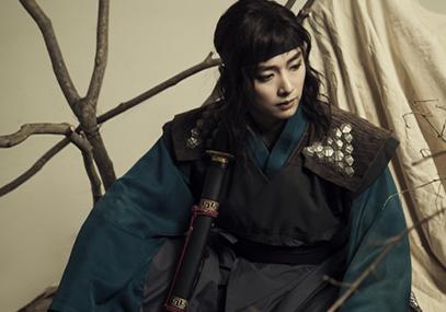 韩国传统歌舞剧<YOULL: 律>_韩国景点_韩游网