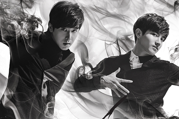 SMTOWN全息音乐剧及演唱会系列_韩国景点_韩游网