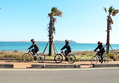 濟州島綠色自行車租賃_韓國景點_韓遊網