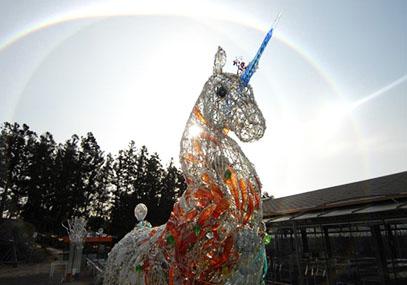 濟州島玻璃博物館_韓國景點_韓遊網