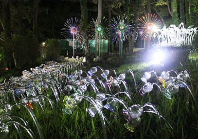 济州岛玻璃博物馆_韩国景点_韩游网