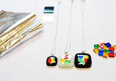北村韩屋GlassPark玻璃工艺品体验_韩国景点_韩游网