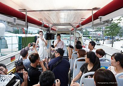首爾雙層觀光巴士_韓國景點_韓遊網