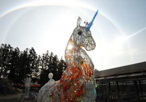 济州岛玻璃博物馆