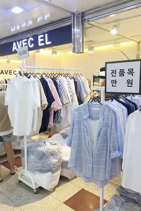 仁川富平地下商街_韩国购物_韩游网