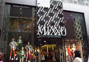 MIXXO服饰(明洞店)