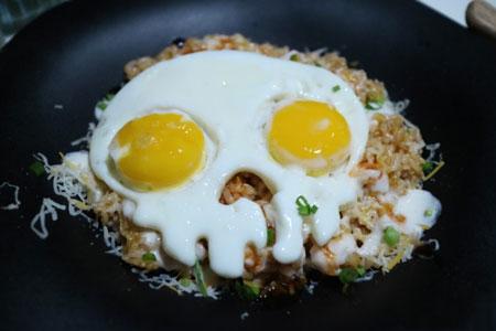 """首尔驿三洞""""魔女厨房""""_韩国美食_韩游网"""
