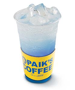PAIK'S COFFEE白钟元的咖啡厅