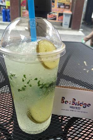 Be:Bridge世界饮料专营店_韩国美食_韩游网