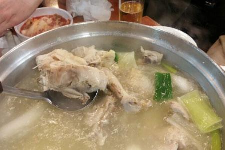 首尔钟路区白部长家_韩国美食_韩游网