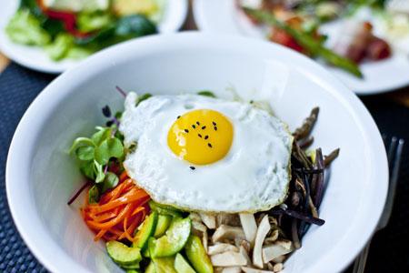 明洞Daisy自助餐廳_韓國美食_韓遊網