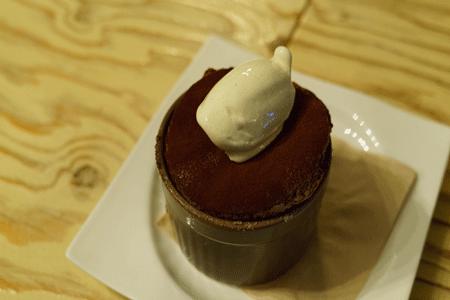 龙山COMME MOA法国餐厅_韩国美食_韩游网