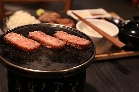 伊沢이자와日式牛排 明洞店_韩国美食_韩游网