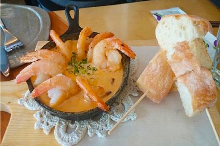 新沙洞 ABLE餐厅_韩国美食_韩游网