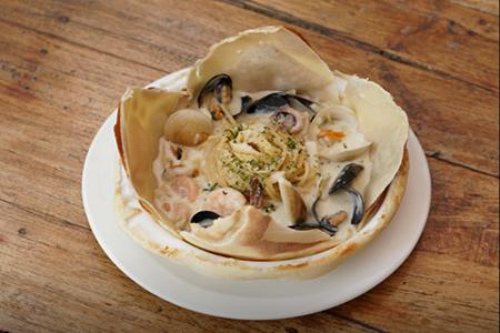 弘大 ZEN Hideaway 餐厅_韩国美食_韩游网