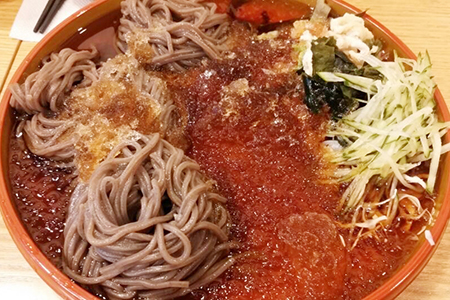 明洞huhuya日本拉面料理_韩国美食_韩游网