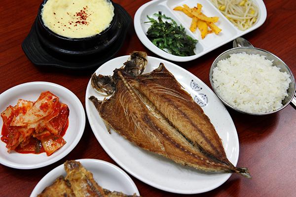 南大門市場 湖南飯堂 _韓國美食_韓遊網
