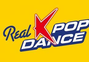 首尔REAL K-POP DANCE舞蹈教室