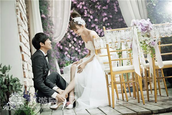 ROI studio婚纱摄影_韩国韩流_韩游网
