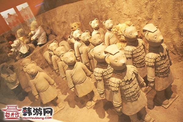 济州岛泰迪熊博物馆_韩国景点_韩游网