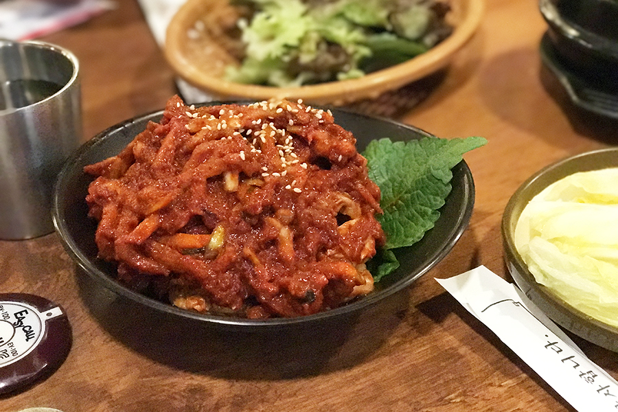 """建大""""最美味的猪蹄""""猪蹄店_韩国美食_韩游网"""