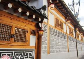 景福宫西村