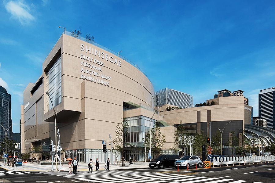 韓際新世界免稅店_韓國購物_韓遊網
