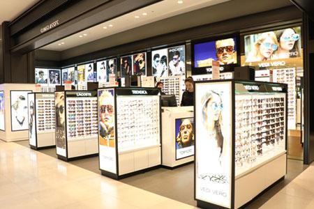 63大廈格樂麗雅免稅店_韓國購物_韓遊網