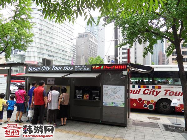 首爾城市觀光巴士_韓國景點_韓遊網