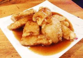 """弘大""""烧烤涮第一楼""""中华料理"""