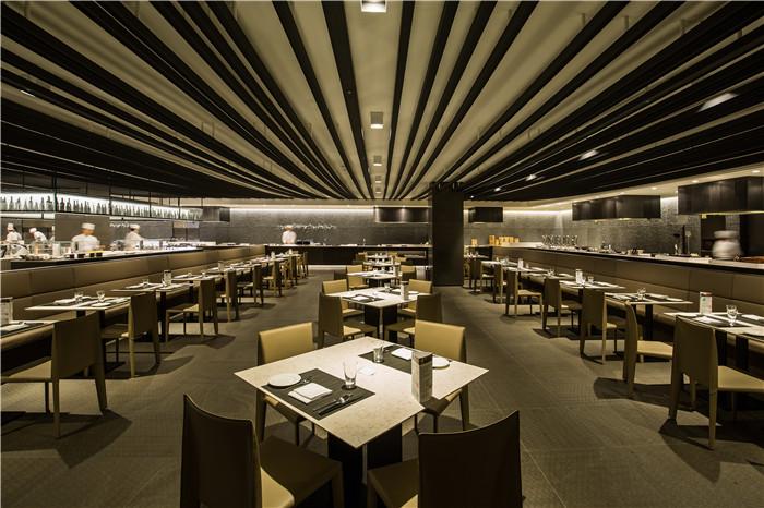 63大厦63BUFFET PAVILION餐厅-超级自助餐_韩国美食_韩游网