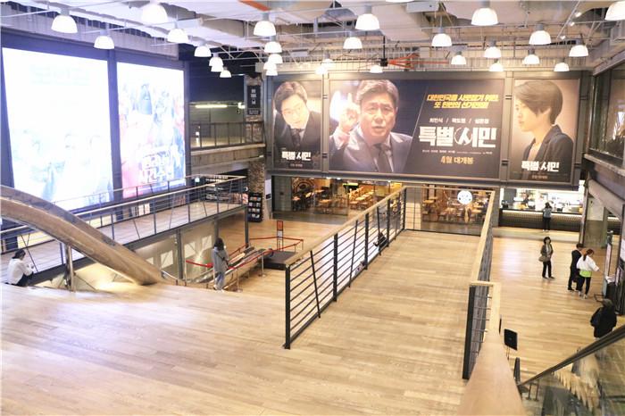 COEX綜合購物中心_韓國景點_韓遊網