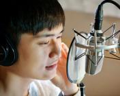 "新沙洞""KING STUDIO K-POP""錄音體驗"
