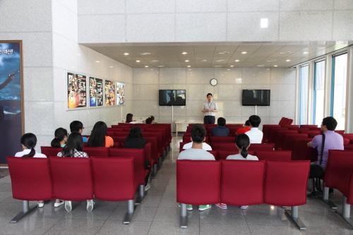 """京畿道""""KBS电视台水原中心""""_韩国景点_韩游网"""