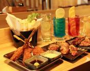 """延南洞"""" URANAMBA""""日式餐厅"""