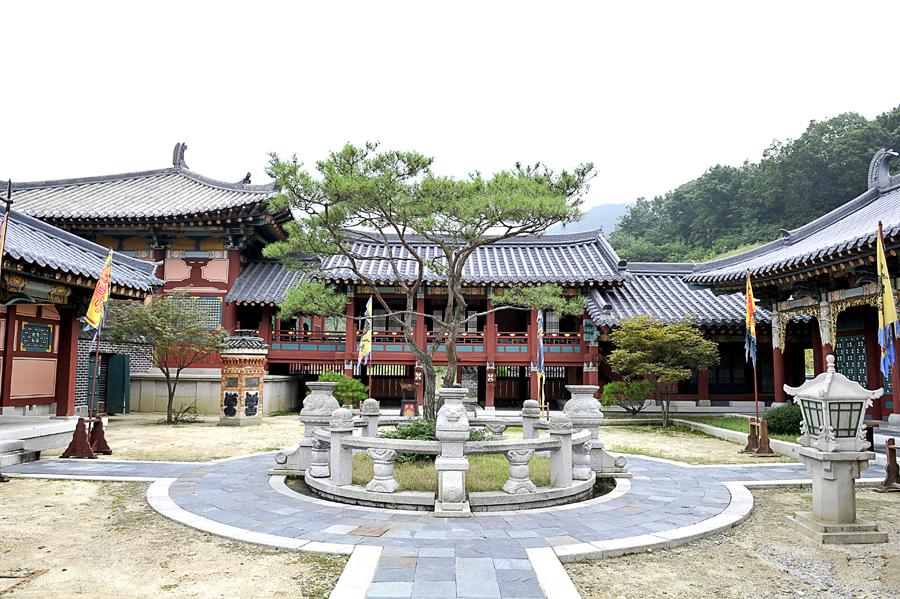 大长今影视城_韩国景点_韩游网