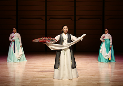 国立国乐院 2019周六名品公演_韩国景点_韩游网