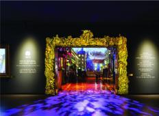 东大门L-atelier艺术互动主题体验馆